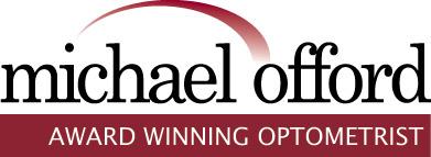 Michael Offord Optometrist