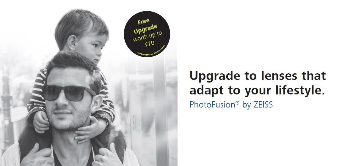 a8f49cc1093 Zeiss PhotoFusion Lenses  Fast Dark. Fast Clear. - michaelofford ...