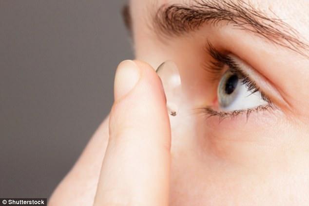 Love Your Lenses Week 2018 - michaelofford-optometrist co uk